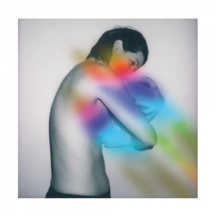 Lucie Antunes Sergeï album cover art