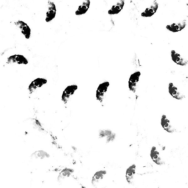 Monolithe Noir Moira Album Cover Art