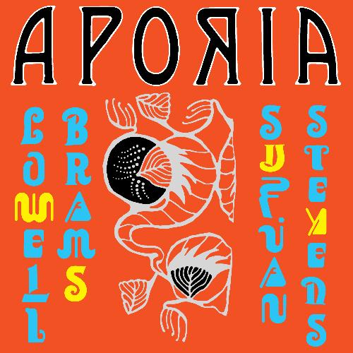 Aporia, album de Lowell Brams et Sufjan Stevens