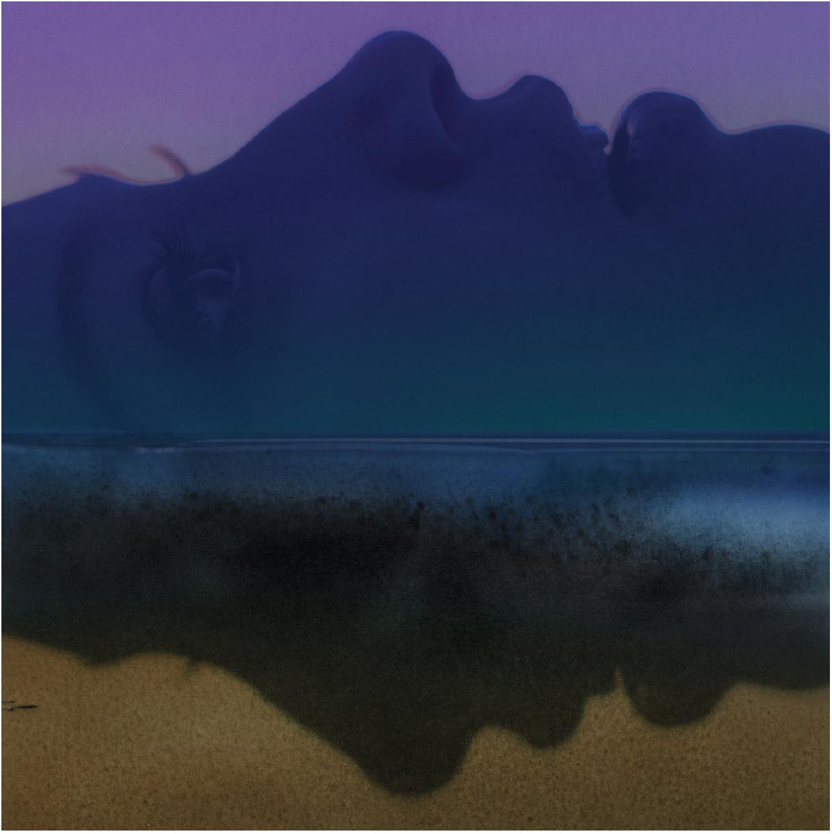Meryem album cover art