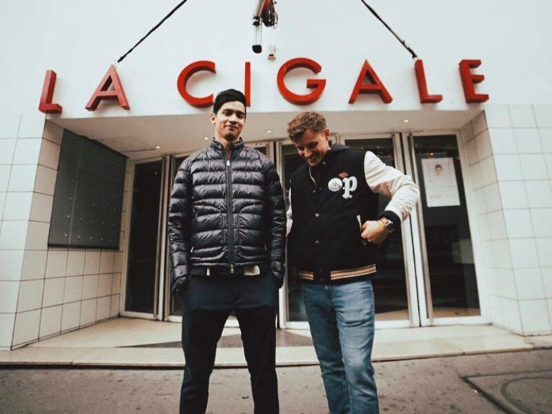Playlist 80's : MØme & Ricky Ducati