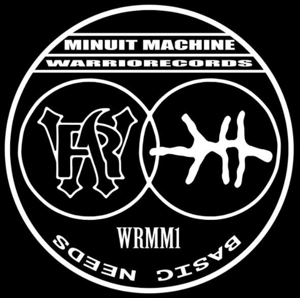 pochette minuit machine