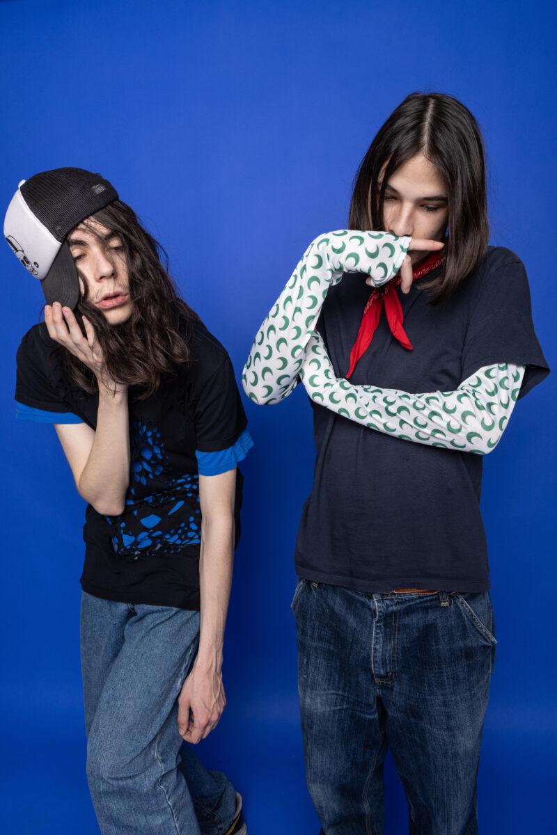 Ucyll & Ryo