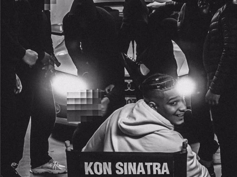 ADN #308 : Kon Sinatra