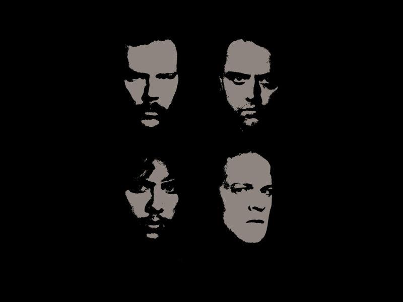The Metallica Blacklist : Armée de l'apocalypse