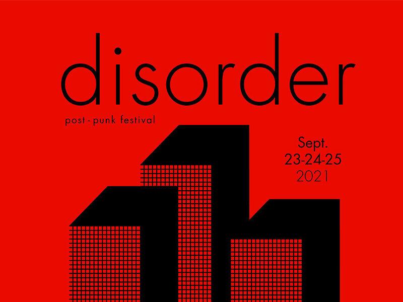 La première édition du festival Disorder inaugure The BLACK LAB