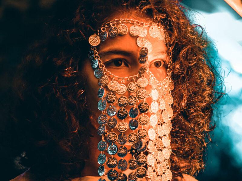 Taziri: «Je ne veux pas forcément être un visage, je veux plus proposer mes musiques»